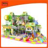 Baby Indoor Soft Play Equipment Wtih Ball Pool