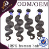 Fast Delivery Virgin Raw Human Hair for Womens