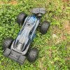 Jlb 1/10th Electric Brushless RC Truck
