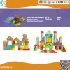 Wooden Building Blocks Set Classical Educational Toys for Preschool Kids