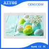 18.5 Inch Wall Mounted Video Display LCD Advertising Player