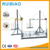 China Supplier Construction Equipment Suspended Platform with Hoist