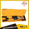 Hydraulic Crimping Tool with Automatis Safety Valve for Crimping Terminal Hhy-510