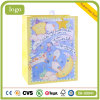 Star Moon Night Sky Art Coated Gift Paper Bags