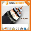 Copper Conductor XLPE Insulated PVC Sheathed Fire Resistant Power Cable