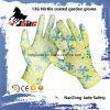 13G Nitrile Smooth Coated Garden Glove