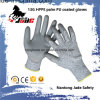 13G Gary PU Coated Cut Resistant Work Glove Level Grade 3 and 5