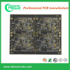 Matt Black 4 Layer Circuit Board Enig PCB Producer for 10 Years (set up 2 base)