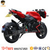 2019 Colorful Electric Motorcycle for Traveling with Central Motor