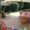 Exterior Flooring Project Outdoor Heavy Duty Eco Materials WPC Flooring