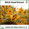 Natural Cosmetic Skin Care Ingredient Witch Hazel Powder Extract with Tannins, Flavonoids