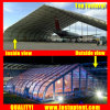 New Design Curve Marquee Tent in UK England London Bristol Liverpool Newcastle