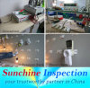 QC Inspection Services in Zhejiang / Third Party Product Inspection