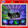 3D Animation Laser Light Effects Projector