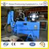 Post Tension Round Metal Ducting Machine