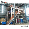 New PP Non Woven Fabric Making Plant (AF-1600-2400-3200)