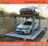 Hydraulic Garage Parking Scissor Car Lift