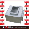 Professional Precision Custom Made Metal Containers