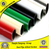PE ABS PVC Coated Lean Pipe