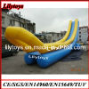 Inflatable Half-Moon Slide/Amazing Yacht Slides