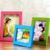 Wood Materials 6 Inch Photo Frame