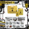 Enerpac Hydraulic Oil, Manifolds and Fittings