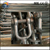 Forged Steel Clevis Type Cross Plate Anchor Rods