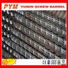 Manufacture Bimetallic Screw Spare Part