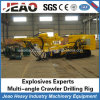 Jbp230 Top Drive Rotary Crawler Drilling Rig for Mining