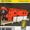 Hydraulic Breaker for Excavator with Chisel 140mm