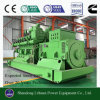 1000kw Biogas Generator of Containerized Type for Natural Gas LPG CNG LNG