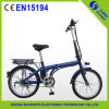 2015 Hot Sale Electric Bicycle with Motor En15194