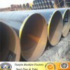 Epoxy Lined X60 Spiral Welded Steel Pipe