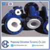Ceramic Compounded Pipe for Wear Resistance