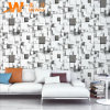 Myhome Abstract 3D PVC Wallpaper