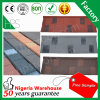 Durable Building Material Colorful Roofing Stone Coated Metal Roof Tile for Hose Top Protection