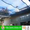 Low Price Popular Type Plastic Garden Shade Sails for Balcony