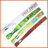 Custom Polyester Woven Wristband for Festival (PBR013)