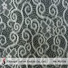 Soft Lace Fabric for Table Cloth (M1036)