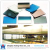 Tinted/Color/Clear/Float Glass for Building/Window/Door with Certification