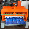China Supplier Used Metal Roofing Sheet Making Machine Manufacturer for Small Business