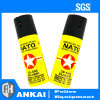Hot Sale 60ml Self Defense Tear Spray Police Pepper Spray