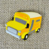 Car-Shaped Soft PVC Fridge Magnet (CA-420)
