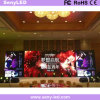 P3 HD Video LED Display for Rental Stage Performance with Die Casting Cabinet