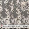 Wedding Dress Swiss Voile Lace Fabric French Eyelash Tulle Lace (M2137)