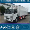 700p Isuzu 8tons Cold Storage Refrigerated Truck