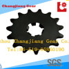 OEM Gear Welded Stainless Steel 15 Tooth Simplex Duplex Triplex Sprocket