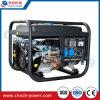 Electric Generator 6kw Gasoline Generator Set