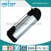 Battery Supply 24V 16ah Water Bottle Type Lithium Battery for Li Ion Electric Bike