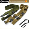 Military Tactical Combat M4 Ar15 Rifle Adjustable Sling